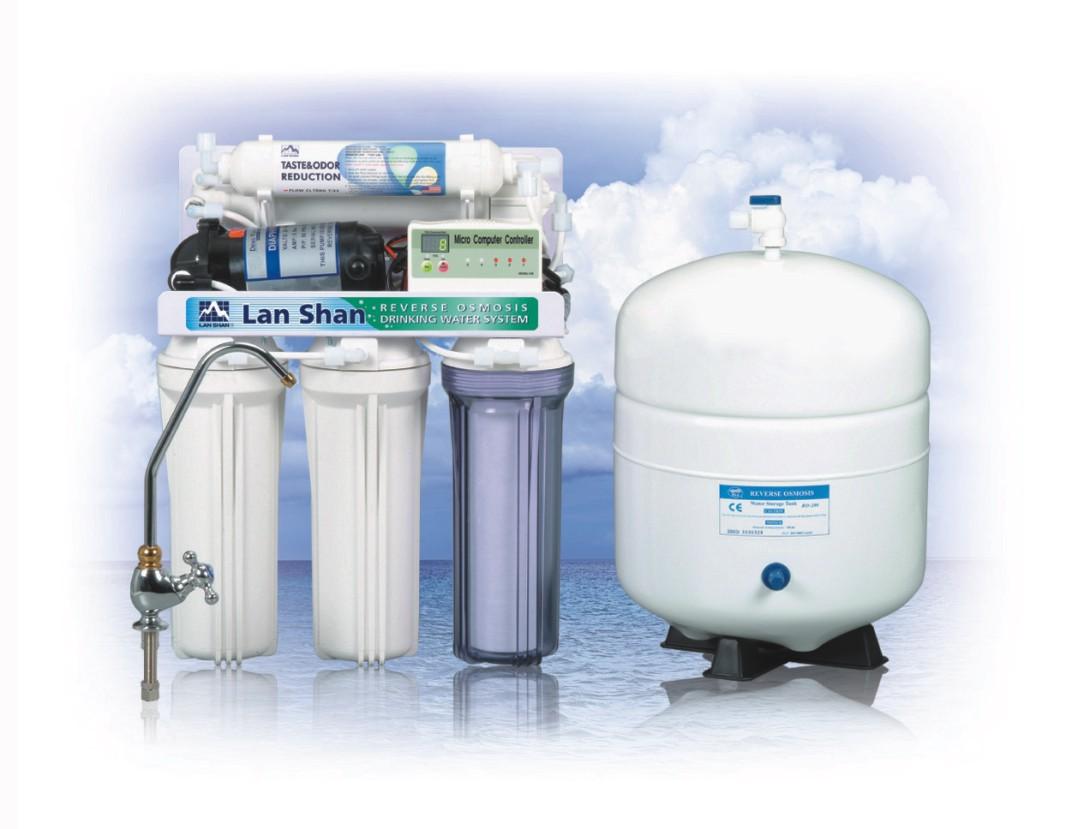 Purificador osmosis inversa hidromessa - Filtros de osmosis ...