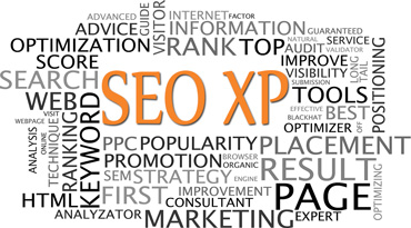 Seo xp Hispamedia