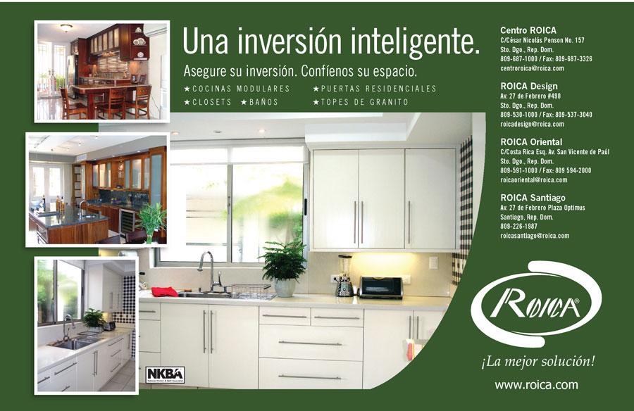 Muebles Para Baño Puerto Rico:Roica -Muebles para Cocina Banos closets Roica muebles modulares para